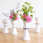 花瓶 FREJA & HILDA 波佐見焼き リサ ラーソン LisaLarson 陶器 花器 一輪挿し