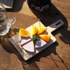 ACACIA カッティングボード Sサイズ パン まな板 木製 ナチュラル ウッド 北欧