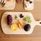 ACACIA ラウンドディッシュボード Lサイズ カッティングボード パン まな板 木製 ナチュラル ウッド 北欧