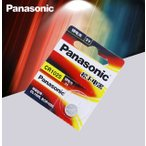 パナソニック Panasonic CR1025 3V リチウム電池1個 並行輸入品 時計用電池 銀電池 ボタン電池 CR1025X1