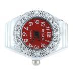 指輪時計 懐中時計 メンズ  時計 サイズフリー レ