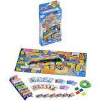 タカラトミー 人生ゲーム ポケット人生ゲーム ジャンボドリーム みんなで遊べるゲーム 家族で遊べるゲーム 2人 〜 4人 おもちゃ 6歳