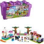 レゴ(LEGO) フレンズ レゴ フレンズ スターターボックス 41431 レゴブロック レゴフレンズ おもちゃ 5歳