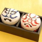 ギフト カブキ缶 煎茶セット 送料無料 日本のお土産