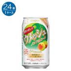 チョーヤ 酔わないウメッシュ 缶 (ノンアルコール)  350ML× 24缶