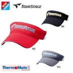 ショッピング2012 2012年モデルブリヂストンツアーステージサーモメイトバイザーTOURSTAGE CPST22