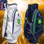 2017年モデル PGA TOUR PGA ツアー JOHN DEERE CLASSIC ジョンディアクラシック キャディバック CB-3058