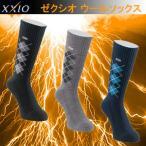 DUNLOP ダンロップ XXIO ゼクシオ ウールソックス 靴下 XMO5435
