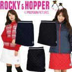 RH-6150WL ROCKY&HOPPER ロッキー&ホッパー 中綿スカート レディース ゴルフウェア