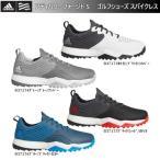 adidas アディダス ADIPOWER アディパワー FORGED S フォージドS ゴルフシューズ スパイクレス B37173 B37174 B37175 B37176 4ORGED
