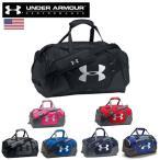 UNDER ARMOUR アンダーアーマーダッフルボストンバッグ UNDENIABLE 3.0 スポーツバッグ