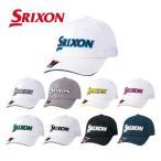 ダンロップ DUNLOP スリクソン SRIXONゴルフ キャップ フリーサイズ メンズ SMH9130X