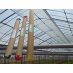 【送料無料】【メーカー直送・代引き不可】農PO スカイコート5 厚み0.13mmX幅100cmX長さ100m