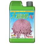国華園 大菊前期育成促進用 大菊液肥 N 1kg