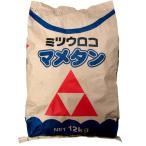 【送料無料】ミツウロコ 豆炭 12kg