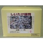 大貫菌蕈 しいたけ種駒 品種103号 500駒入