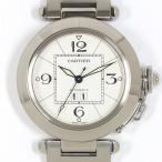カルティエ パシャC W31055M7の中古腕時計