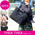 ショッピングマザーズバッグ (NEW/リニューアル)マザーズバッグ ティアティア TheaThea SARA 2way 軽量 ショルダーバッグ レディースバッグ トートバッグ