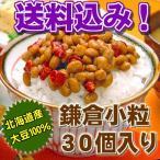 鎌倉小粒(40g×2パック)×30個セット