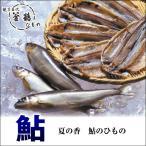 鮎 干物(1枚)国産 無添加 熱海 釜鶴 ひもの