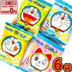 東ハト ドラえもん スズスナック 1袋(9g)×8袋 ゆうパケット便 メール便 送料無料【お菓子 駄菓子】