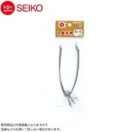 SEIKO L型天秤 18X18cm セ27-4 (N6) [1]