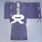 直垂「ひたたれ」(紫紺)�直垂と袴のセット