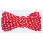 紅白紐(10.5m) 入学式 卒業式 創立記念 イベント事業 新年祝賀行事 各種式典用紅白紐 祭り用品