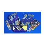 ポケットモンスターSUN&MOON「ポケモンサン&ムーン」ルナアーラシリーズステーショナリー6点セットB柄(940-728M-02)