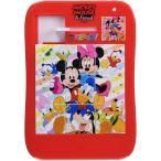 ディズニーミッキーマウス&フレンズ[DisneyMicky]できるんです!(お出掛けに最適な「バラバラにならない9ピースパズル」)(5221119A)