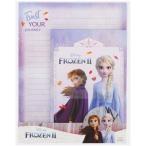 アナと雪の女王2[Disneyアナ雪2]ディズニーレターセット(封筒便箋セット) /3D(S2087235)