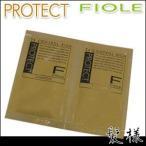 フィヨーレ Fプロテクト リッチタイプ ヘアシャンプー + ヘアマスク トライアルセット (10mL+10g) ×10
