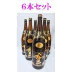 ショッピング焼酎 (東北〜四国・九州まで送料無料)黒霧島 芋焼酎25度 1,8L×6本 1ケース