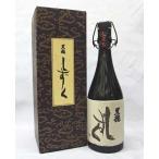 黒龍 しずく 大吟醸 720ml 日本酒(箱入り)(2017年)