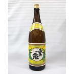 (東北〜四国・九州まで送料無料)白玉の露 芋焼酎25度 1,8L×6本 1ケース