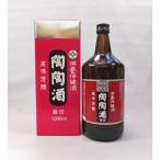 陶陶酒とうとうしゅ銀印(甘口)12度 1000ml 薬味酒 リキュール