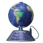 地球儀 しゃべる地球儀 パーフェクトグローブ ジオペディア ネクスト GEOPEDIA NEXT PG-GPN19R