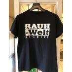 RAUH-Welt Begriff BOX Tee