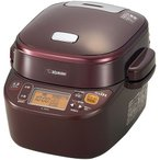 ショッピング圧力鍋 象印 圧力IH鍋 電気圧力IH調理鍋 電気式 電動調理なべ