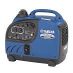 送料無料【ヤマハ】0.9kVA 防音型 インバータ発電機 EF900iS コンパクト設計、軽量12.7kg&静音設計