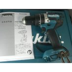 マキタ 充電式震動ドライバドリル HP474DZ 本体+ケース コードレス 高剛性アルミボディを採用 14.4V対応 makita セット品をバラした商品です。