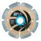 マキタ A-60361 ダイヤモンドホイール正配列レーザーブレード薄刃125mm