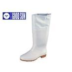 長靴 レインブーツ 防水 弘進ゴム ゾナ G3 耐油 カバー付き 女性サイズ対応