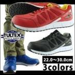 TULTEX(アイトス) 安全靴 セーフティシューズ Gripmax AZ-51640| 災害 防災 靴 作業靴 セーフティーシューズ 安全 工事