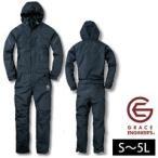 GRACE ENGINEER`S(グレースエンジニアーズ)/防寒ツナギ/防寒ツナギ GE-207