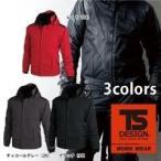 5L/TSDESIGN(藤和)/防水防寒作業服/メガヒート防水防寒ジャケット 18226