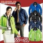 SS〜LL|BURTLE|バートル|秋冬作業服|軽防寒ジャケット(ユニセックス) 3180