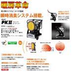 静岡製機 赤外線ヒーター VAL6-PK2