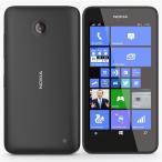 Nokia Lumia 635 SIMフリーブラック 4GLTE対応 超美品 RM975★