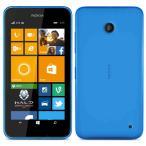 Nokia Lumia 635 SIMフリーブルー 4GLTE対応 超美品 RM975★